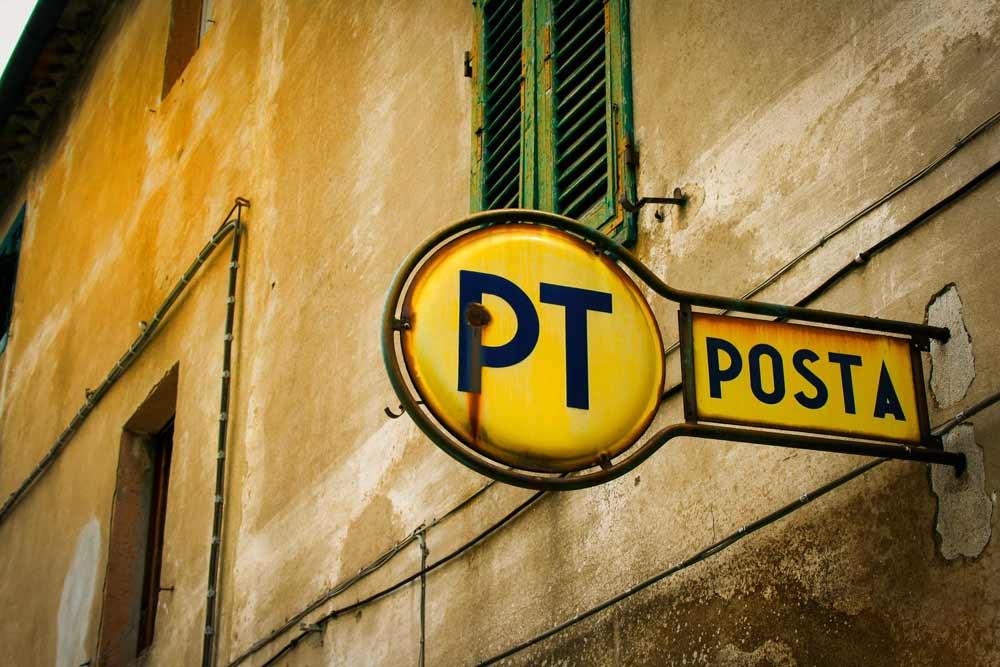 Poste Italiane, Italywise