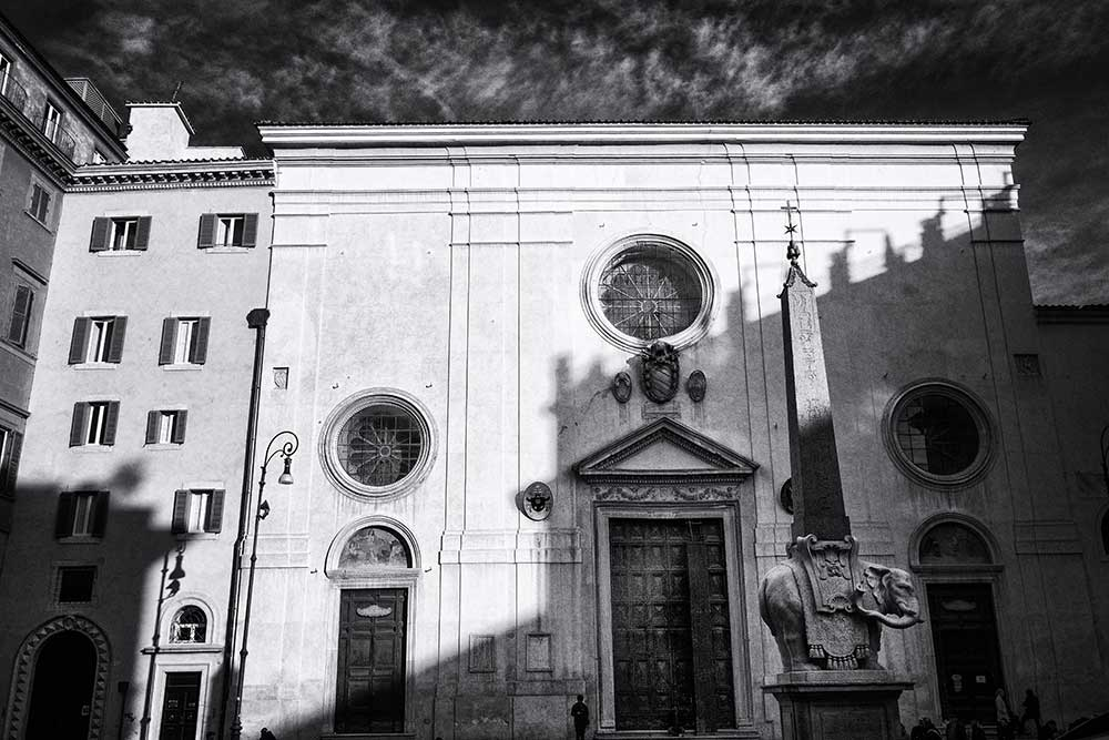 Shadow, Italywise