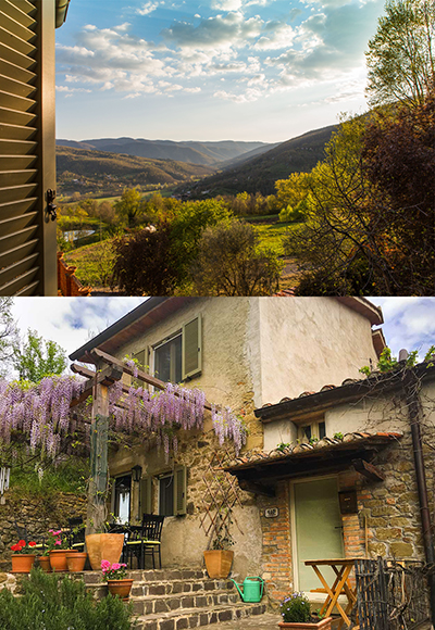 Italian Homes for Sale