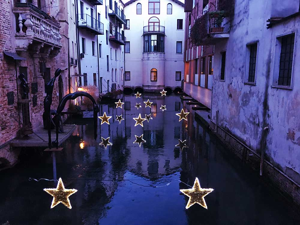 Stars in Treviso, Italywise