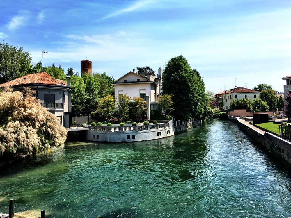 Treviso, Italywise