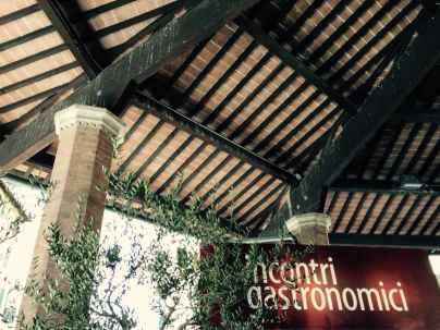Exporurale, Incontri Enogastronomici in Piazza del Mercato, Siena