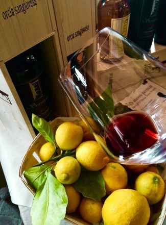 Sangiovese Orcia DOC (#1 Challenge OWF2015)