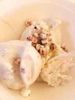 L'imperdibile gelato alla fagiolina del Trasimeno - ItalyzeMe CC BY-NC-ND 2.0