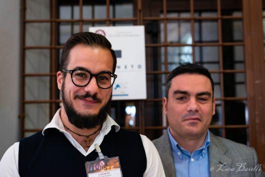 Produttori all'Anteprima del Vino Nobile di Montepulciano 2018