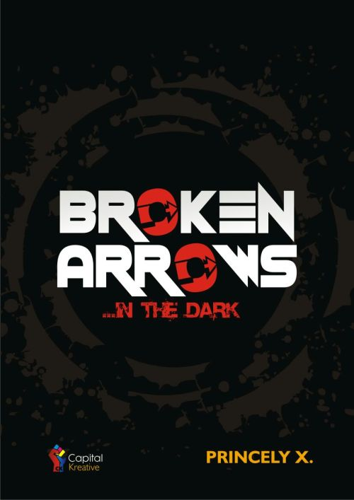 Broken Arrows