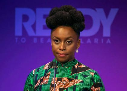 Chimamanda Ngozi Adichie on mourning during lockdown