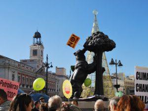 Marcha por el Clima - Madrid