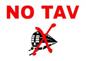 no TAV Italia