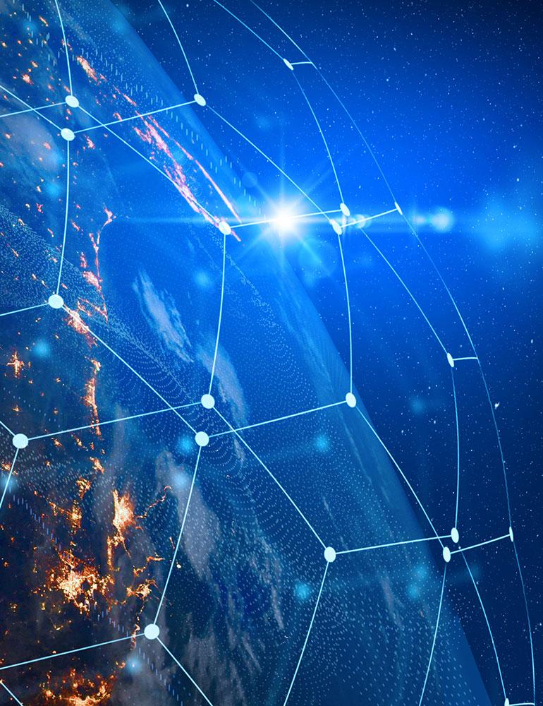 Esperti Blockchain di Pomiager