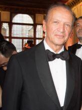 Jérôme Zieseniss Président du Comité Français pour le Sauvegarde de Venise