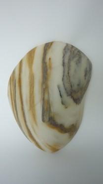 marbre, 29 x 23 x 9 cm, 2016