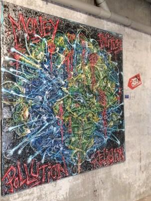 Prix du graffiti et du street-art 2016