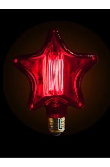 ampoule-a-filament-etoile-rouge