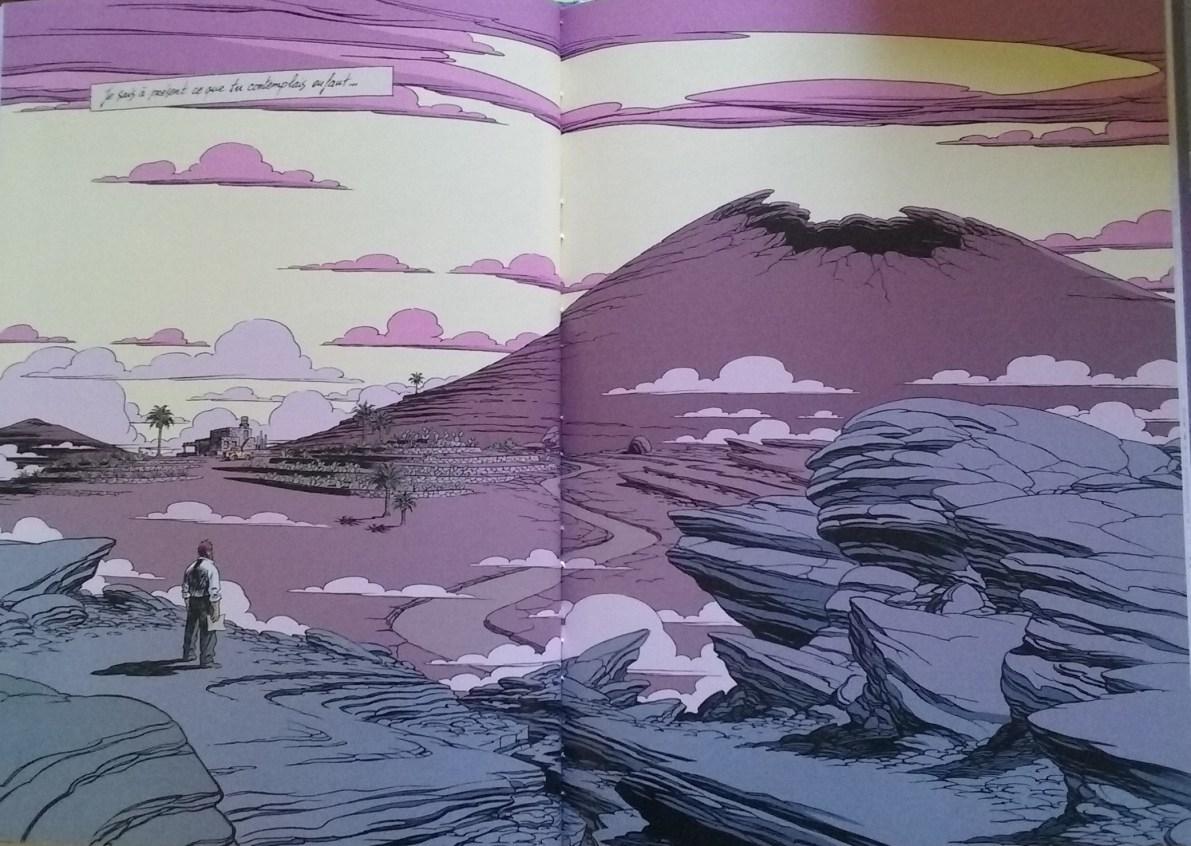 Le Retour, de Bruno Duhamel