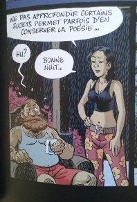 Le Retour, Bruno Duhamel