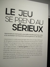 Game Fondation EDF