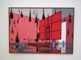 Thomas Huber, « À l'horizon »