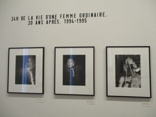 Michel Journiac, l'Action photographique