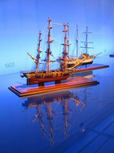 Aventures océanographiques