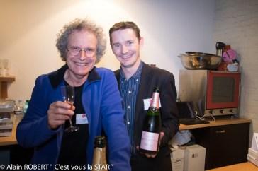 Eric Turlot, Olivier Freulon