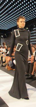 Défilé Laskaris Couture Automne Hiver 2017 2018