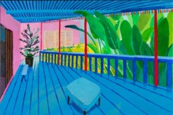 Rétrospective David Hockney