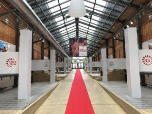 Hall © 2017 Gaumont