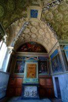 La chapelle du château de la Bâtie d'Urfé
