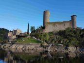 Le château Grangent
