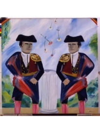 """Arroyo, """"Dans le respect des traditions"""""""