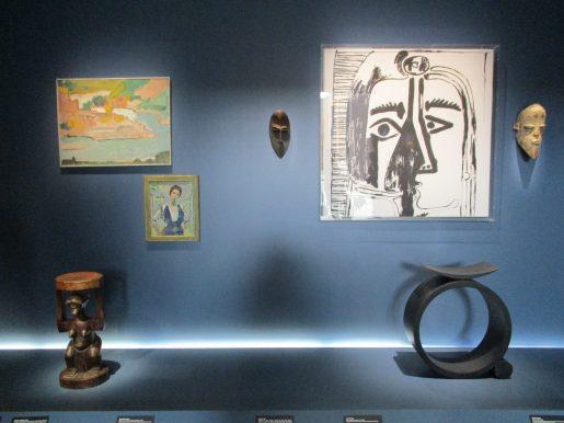 Les collections Barbier-Mueller, 110 ans de passion