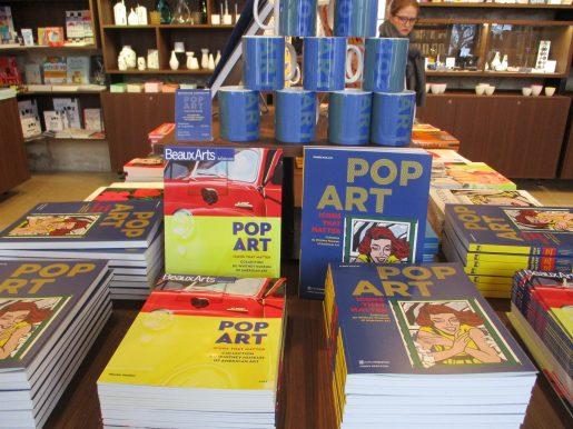 POP ART, icons that matter