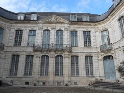 Musée de l'Hôtel Sanderlin