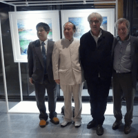 Rémy ARON , Yves KOBRY, et Youju LIU