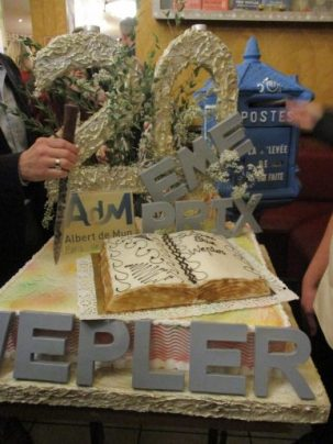Prix Wepler-Fondation La Poste 2017