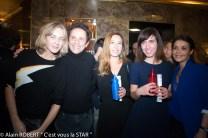 Gérald Cohen et les lauréates