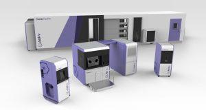 FormUp 350 et accessoires + AddUp FlexCare System-AddUp-Axena