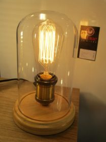 LAMPE WILEY