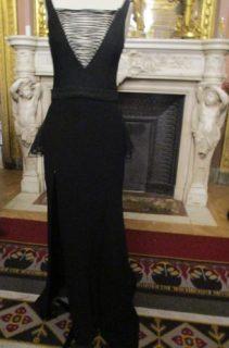 Sakina, collection Cygne Noir