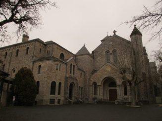 L'abbaye d'En Calcat