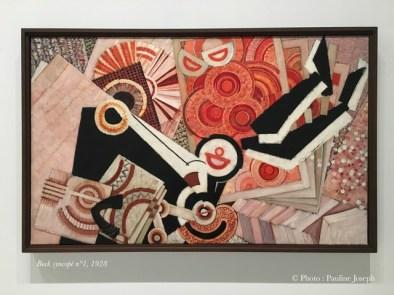 Kupka, pionnier de l'abstraction