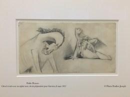 Guernica : l'emblème