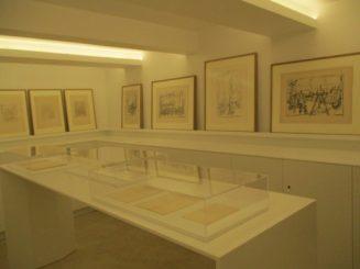 L'Institut Giacometti