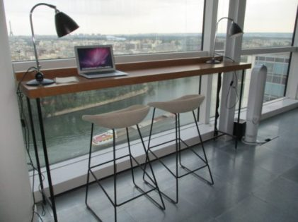 Workstation by Hines