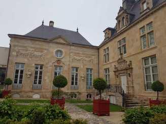 La maison des lumières consacré à Diderot