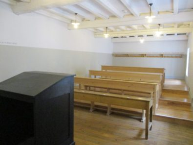 L'Abbaye école de Sorèze