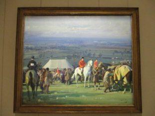 Country Life – Chefs-d'œuvre de la collection Paul Mellon