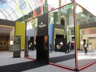 La Biennale de Paris