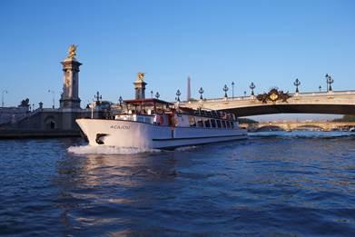 Bateau - l'Acajou (5)